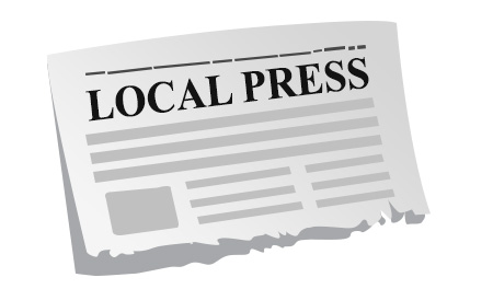 Get Covered in Local Press