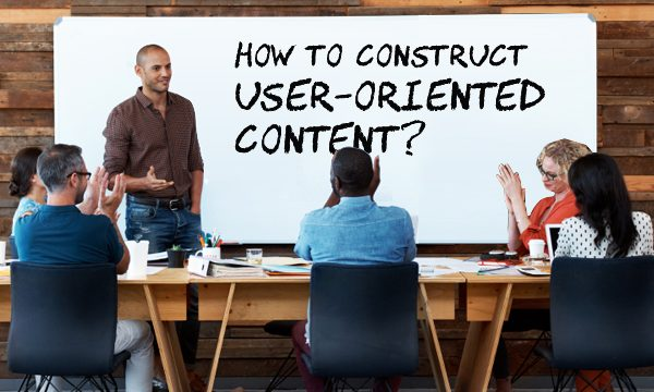 user-oriented-content