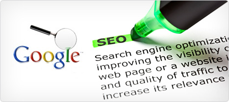 Crap SEO copywriting. Google can see it. You'll pay the price for it