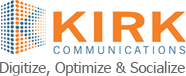 Web Design Agency, SEO Company, Website Design and Development - Kirk Communications