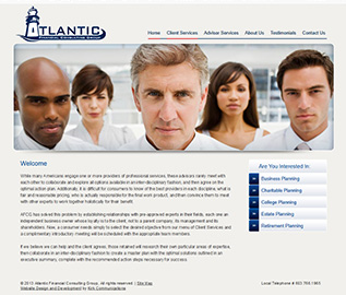 Atlantic Financial Consulting Group