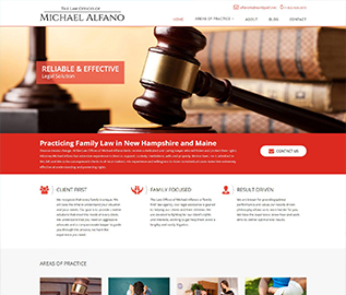 Michael Alfano Law Office