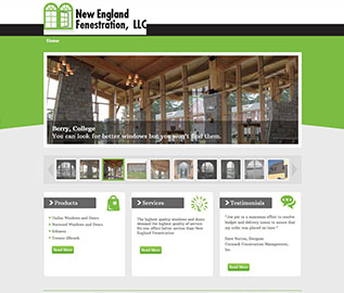 New England Fenestration LLC
