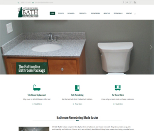 NH Bath Builders