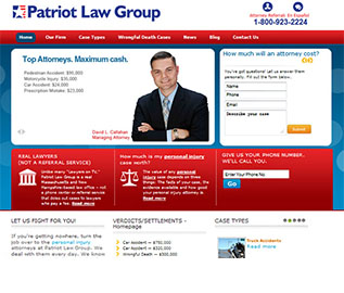 Patriot Law Group
