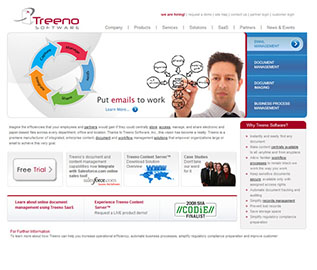 Treeno Software